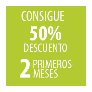 ALQUILER DE TRASTEROS 50%DTO los 2 primeros meses